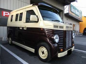 フレンチバス